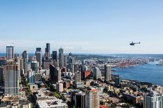 시애틀 문화예술의 중심지, 시애틀센터 이미지 1