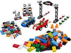 Juniors Lego