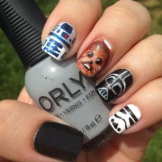 Happy Opening Day! We're so excited to see #StarWarsTheForceAwakens this weekend. May the Force be with you, ORLY fans!