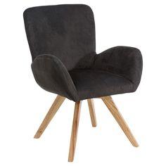 Modern Loft Sessel im Skandinavischen Look - versandkostenfrei bestellen auf http://moebeldeal.com/moebel/sitzmoebel/6072/modern-loft-sessel-skandinavisches-design