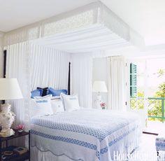 08-At Home With   Amanda Lindroth, Lyford Cay, Bahamas-This Is Glamorous