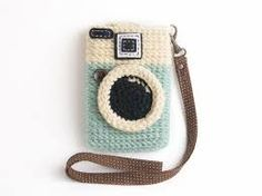 Image result for crochet iphone case