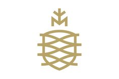 The Matthias Kaupermann crest/pineapple logo represents heritage & hospitality. #CraftingTheJourney