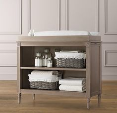 Want this changing table