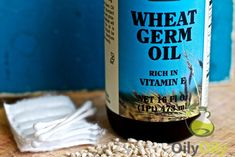 Wheat Germ Oil: Everything You Might Be Curious to Know about