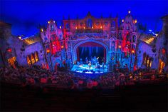 Tampa Theatre, Florida, USA | 9 Of The Most Beautiful Theatres In The World You Should See Before You Die