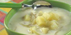 """Polévka """"Anička"""". Recepty — Podravka   S Podravkou chutná lépe Soup, Ethnic Recipes, Soups, Soup Appetizers"""