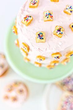 DIY Fairy Bread Sprinkles