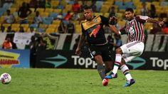 Portal Esporte São José do Sabugi: Fred faz dois, Fluminense vence Botafogo e inverte...