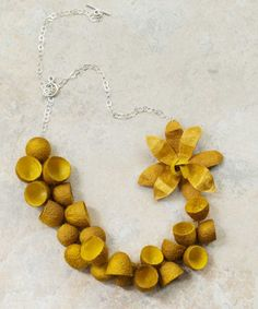 Campanas Necklace