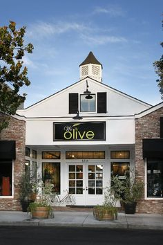 The We Olive flagship store is located in downtown Paso Robles and is a favorite of locals and visitors alike. www.weolive.com