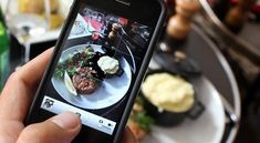 Below mentioned are online marketing for restaurants that will help boost your business: Best Food Photography, Wedding Photography Tips, Restaurant Marketing Strategies, Make You Feel, How Are You Feeling, Microwave Recipes, Frozen Peas, Meals For One, Tasty
