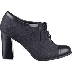 Nine West Nostalgia Lace-Up Oxford Shooties and other apparel, accessories and trends. Browse and shop 2 related looks.
