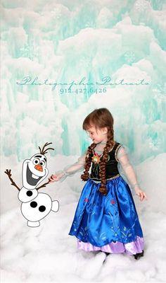 My Anna (AKA Sweetpea :) )