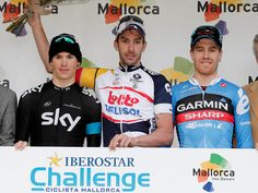 Team Sky   Pro Cycling   Photo Gallery   Trofeo Palma gallery