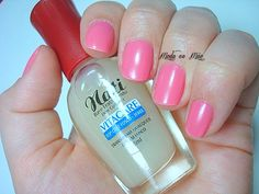 VITACARE TOP COAT FOSCO - NATI