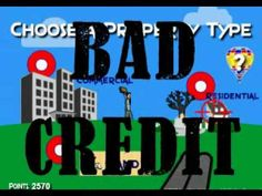 http://badcreditmortgage-loan.com bad credit fha loan are hard money at http://www.mortgagecalculator-loan.com