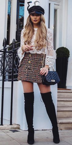 70 Street Outfits that ll Change your Mind -  Stylish  Outfit  Photo 10014f3b31cf
