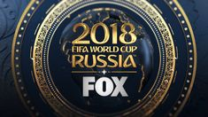 """Check out this @Behance project: """"FIFA World Cup 2018 On-Air Package"""" https://www.behance.net/gallery/66737755/FIFA-World-Cup-2018-On-Air-Package"""