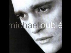 """""""For Once In My Life"""" - Michael Buble"""