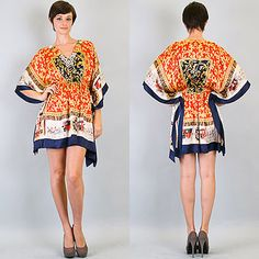 Anything thats flowy and reminds me of a dashiki is good in my book.
