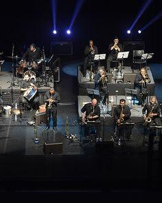 Toda Segunda é dia de Big Band  Banda Mantiqueira