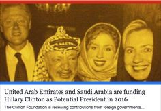 The Clinton Foundation is receiving contributions from foreign governments, as Hillary Clinton gets ready for the 2016 presidential campaign. According to The Wall Street Journal, donors include ...