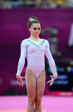 Best Of: McKayla Maroney Best Of: McKayla Maroney You can find Mckayla maroney and more on our website.Best Of: McKayla Maroney Best Of: McKayla Maroney Gymnastics Images, Sport Gymnastics, Artistic Gymnastics, Olympic Gymnastics, Gymnastics Leotards, Olympic Games, Famous Gymnasts, Nbc Olympics, Summer Olympics