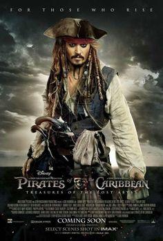 Pirates Of The Caribbean- Treasures Of The Lost Abyss    OMFGOMFGOMFGOMFGOMFGOMFG <33333333333333333333333