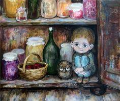 Доброе, уютное и всегда немного грустное... Нино Чакветадзе. . Обсуждение на LiveInternet - Российский Сервис Онлайн-Дневников