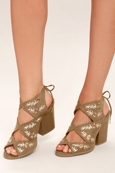 6a81db63db5 Trendy and Sexy Shoes for Women at Great Prices