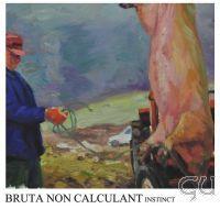 Bruta Non Calculant – Instinct (CD Album – Dark Vinyl): read the full story at  http://www.side-line.com/bruta-non-calculant-instinct-cd-album-dark-vinyl/ . Tags: #BrutaNonCalculant .