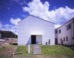 House in Hatsugano