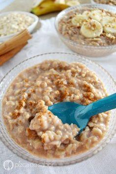 vegan Keto R sti Healthy Breakfast Recipes, Healthy Cooking, Healthy Snacks, Sweet Recipes, Real Food Recipes, Yummy Food, Avena Recipe, Comida Diy, Deli Food