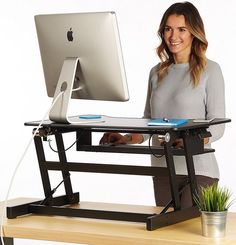 10 best best adjustable standing desks images music stand rh pinterest com