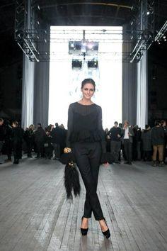 Olivia Palermo, I want to skin you and wear you like last seasons Versace
