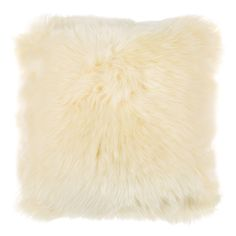 Add a neutral tone to the home with this Sheepskin cushion from Amara. The soft honey white cushion is a perfect addition to a sofa or layered over bed linen, the sumptuously soft surface is ideal for Luxury Cushions, White Cushions, Luxury Sofa, Scatter Cushions, Cushions On Sofa, Throw Pillows, Bedroom Light Shades, Neutral Bed Linen, Bed Linen Sets