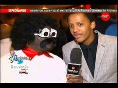 Amaro el Chocolate entrevista a @GeraldOgando en @LaTuerca23 @RoberSanchez01 #Video - Cachicha.com
