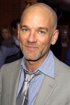 Michael Stipe I love this picture Sun in Cap, Moon in Pisces, Asc in Libra Perfect!