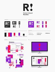 Museum Branding, Logo Branding, Logos, Brand Identity Design, Branding Design, Logo Design, Design Guidelines, Brand Guidelines, Proposition De Valeur