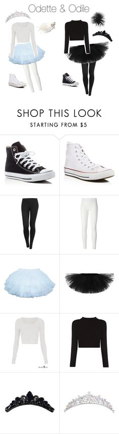 """""""My Halloween costume with my BFF"""" by ballerinamayabelle on Polyvore featuring…"""