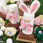 Marhmallow bunnies