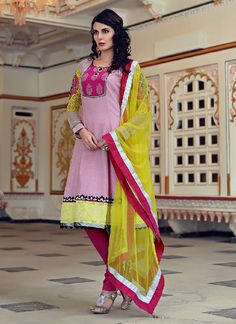 This is the image gallery of Pakistani Shalwar Kameez Collection 2014 for Girls. You are currently viewing Cotton Salwar Suits For Casual Wear. All other images from this gallery are given below. Give your comments in comments section about this. Also share stylehoster.com with your friends.  #shalwarkameez, #pakistanisalwarkameez, #pakistanifashion, #pakistanclothing