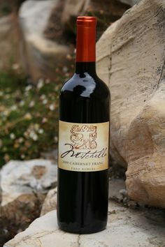 Mitchella Vineyard 2009 Cabernet Franc, Paso Robles - would like to give it a try.