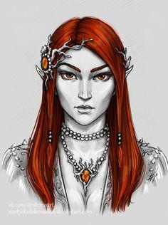 Book Ida Emean aep Sivney by Anastasia Kulakovskaya (Witcher)