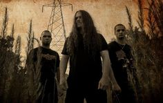 "NEWS: The metal band, Hate Eternal, have announced a fall tour in North America, called ""The Infernus Tour."" Rivers of Nihil, Misery Index and Beyond Creation will be supporting the tour. Details at http://digtb.us/1Vczd2q"
