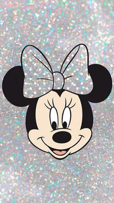 Imagem de disney, minnie, and minnie mouse