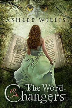 New YA Fantasy - what if you fell into a book and found the characters planning rebellion against their story? THE WORD CHANGERS, just $2.99 on Kindle now.