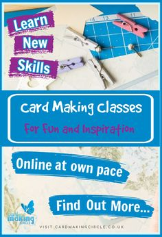 Explore card making classes to develop your skills and increase your knowledge. #cardmakingclasses #cardmakingcircle Creative Arts And Crafts, Never Stop Learning, Card Making Techniques, Some Cards, House Of Cards, Card Maker, Stamping Up, Greeting Cards Handmade, Knowledge