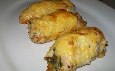 Bu sarma tarifine bayılacaksınız. Mantarlı tavuk sarma tarifi çok farklı ve bir o kadarda lezzetli tariflerdendir.